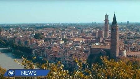Bit News - Verona