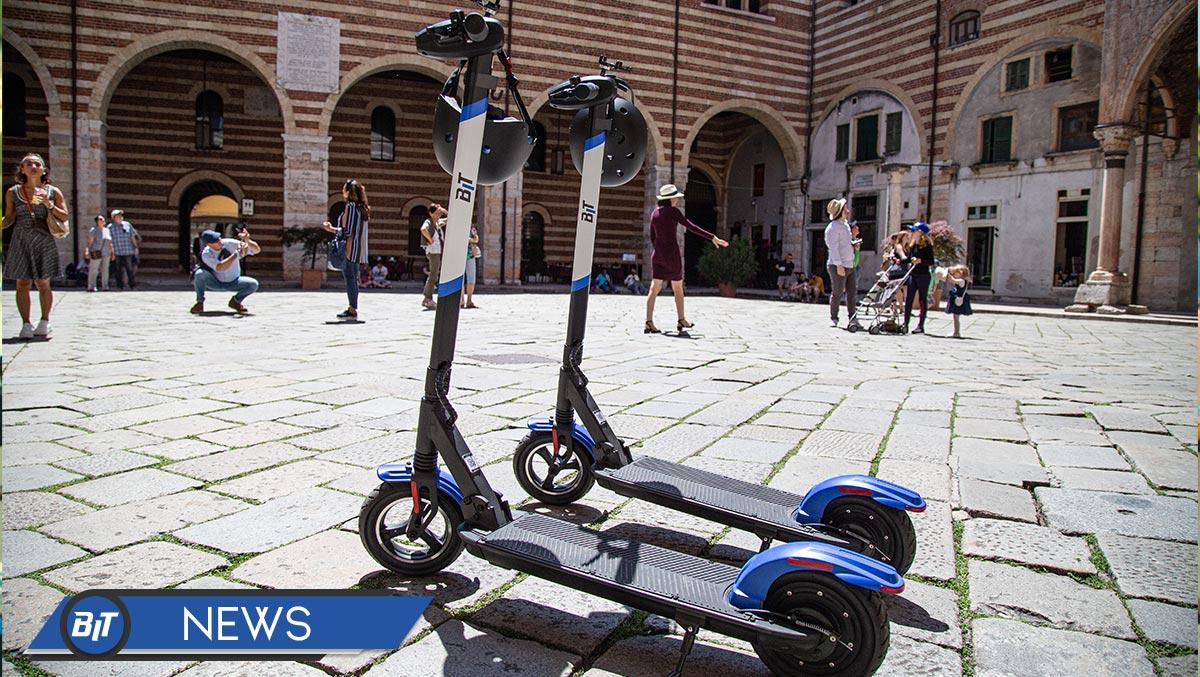 Bit Mobility partner di Rent4You