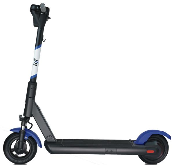 BIT Mobility monopattino