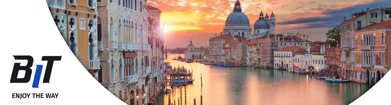 regolamento mobilità elettrica Venezia