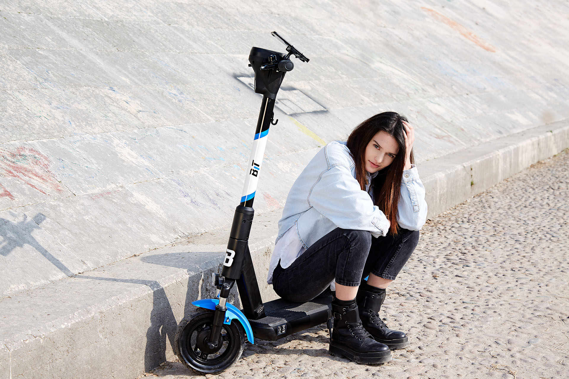 Immagine Homepage- BIT Mobility